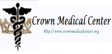 Crown Medical Center Home Page