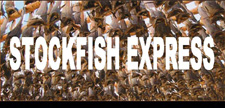 StockFish Express LLC Home Page